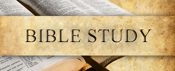 Bible Study Victory Baptist Church