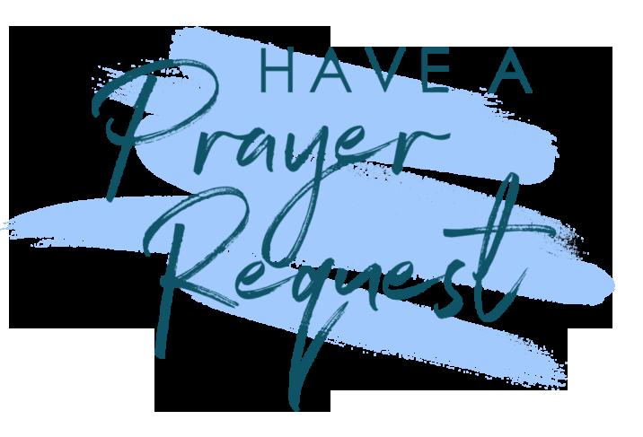 Victory Baptist Church Prayer Request